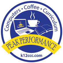Computers Coffee and Curriculum